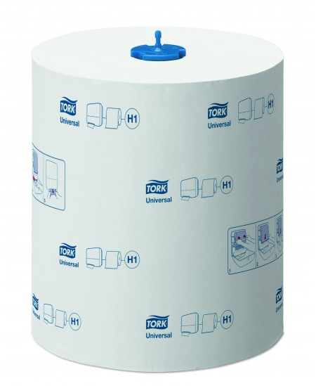 Popieriniai rankšluosčiai ritinyje TORK Advanced (H1), 290059, 280 m, 1 rit.