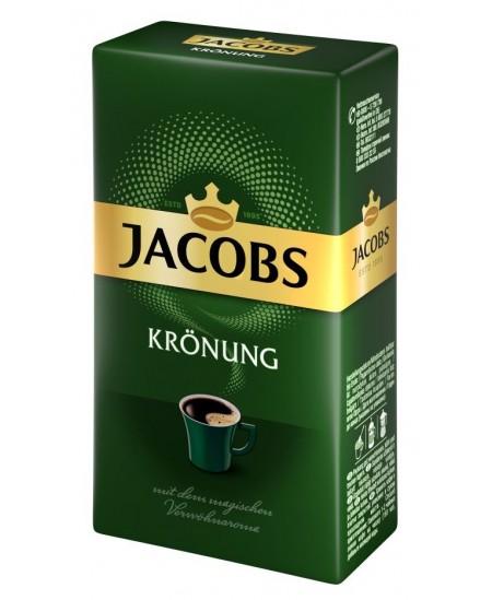 Malta kava JACOBS KRONUNG, 250g.