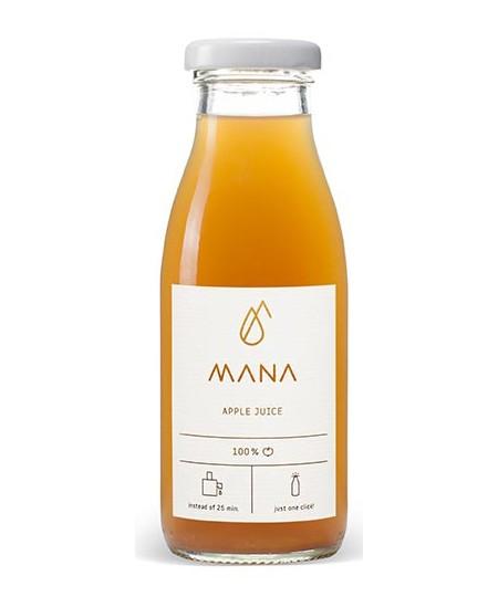 Obuolių sultys MANA, 750 ml