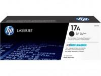 Lazerinė kasetė HP CF217A | juoda