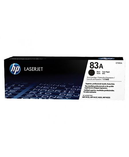 Lazerinė kasetė HP CF283A | juoda