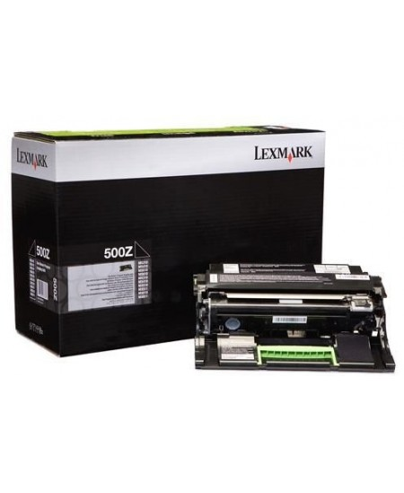 Būgno kasetė Lexmark 50F0Z00 (500Z)