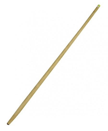 Metalinis kotas, su sriegiu įsukimui ir rankena, 120 cm