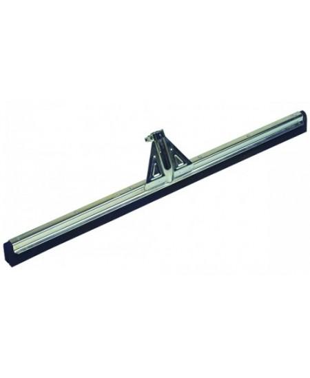 Grindų sausintuvas, juoda guma, 45 cm