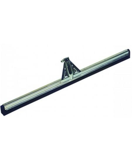 Grindų sausintuvas, juoda guma, 55 cm