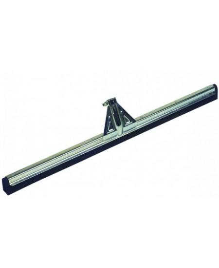 Grindų sausintuvas, juoda guma, 75 cm