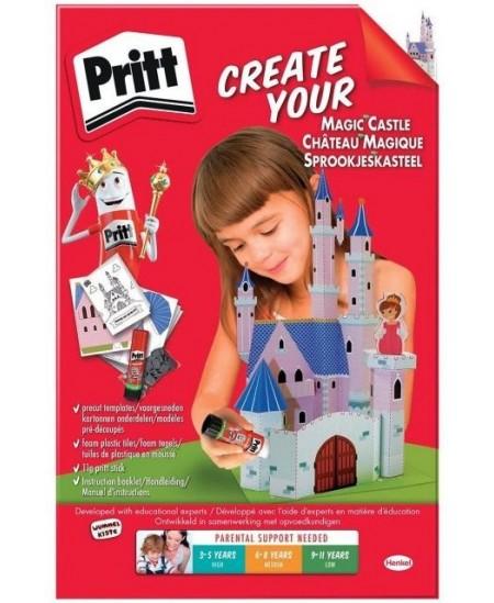 """Kūrybinis rinkinys PRITT """"Princesės"""", asorti"""