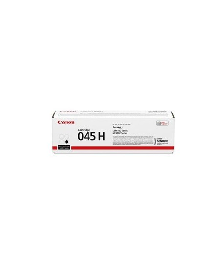 Canon 045 H High capacity black original toner cartridge