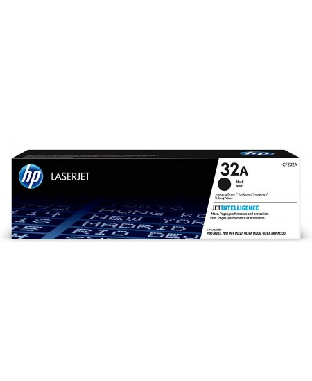 HP 32A drum, black