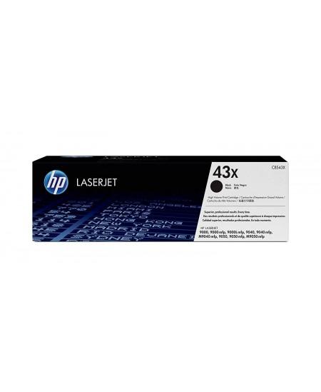 Lazerinė kasetė HP C8543X | juoda
