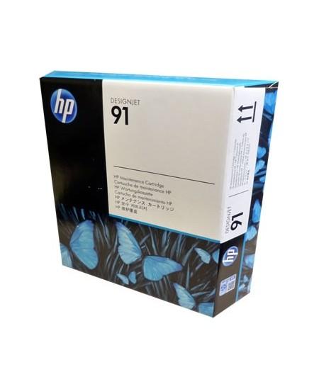 Aptarnavimo kasetė HP C9518A (Nr. 91)