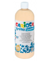 Guašas CARIOCA, 1000 ml, kreminės sp.
