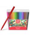 Flomasteriai ERICH KRAUSE, 18 spalvų