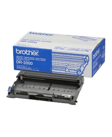Būgno kasetė Brother DR-2000