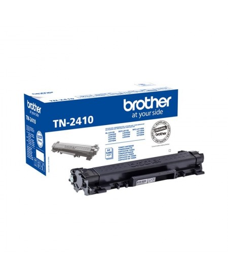 Brother TN2410 cartridge, black