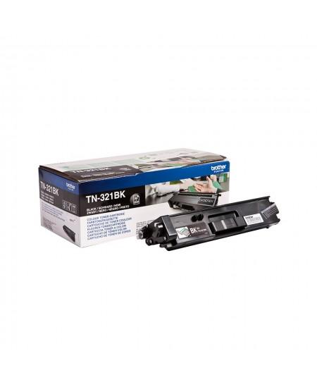 Brother TN321K cartridge black