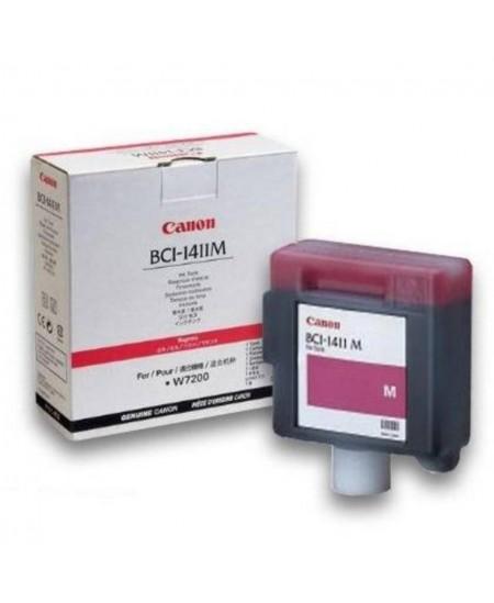 Canon BCI-1411M ink cartridge, magenta
