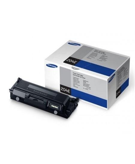 Lazerinė kasetė Samsung MLT-D204E | labai didelės talpos | juoda