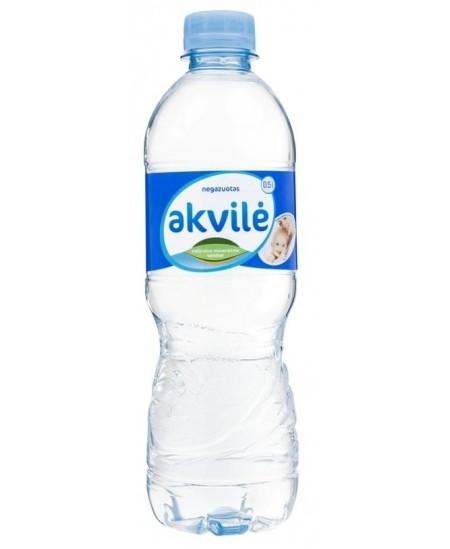 Mineralinis vanduo AKVILĖ, 500 ml, negazuotas