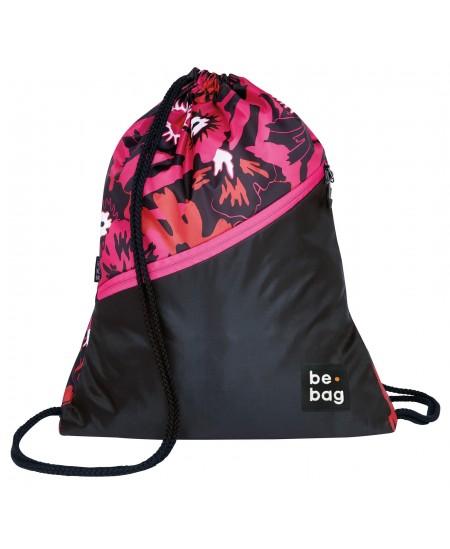 Krepšys sportinei aprangai HERLITZ Daily pink summer