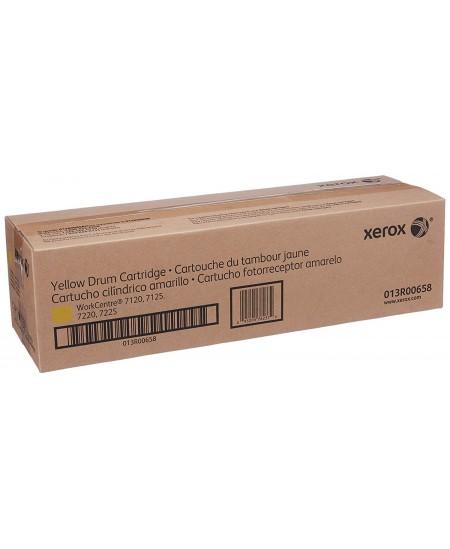 Būgno kasetė Xerox 013R00658   geltona