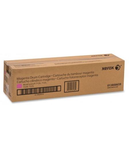 Būgno kasetė Xerox 013R00659   purpurinė
