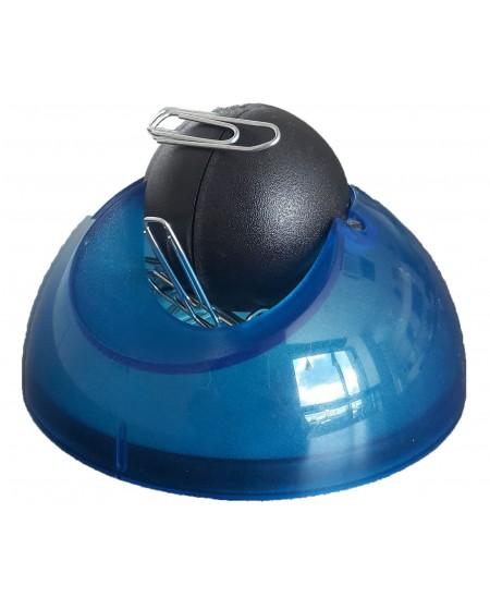 Sąvaržėlinė HELIT, su magnetiniu rutuliuku, mėlyna