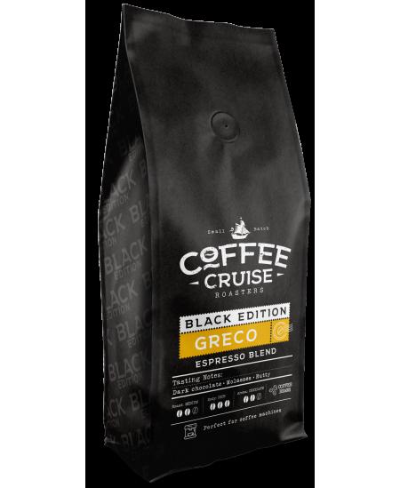 Kavos pupelės COFFEE CRUISE Greco, 1 kg