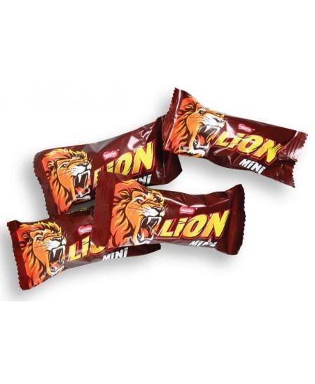 Saldainiai NESTLE LION MINI, 1 kg