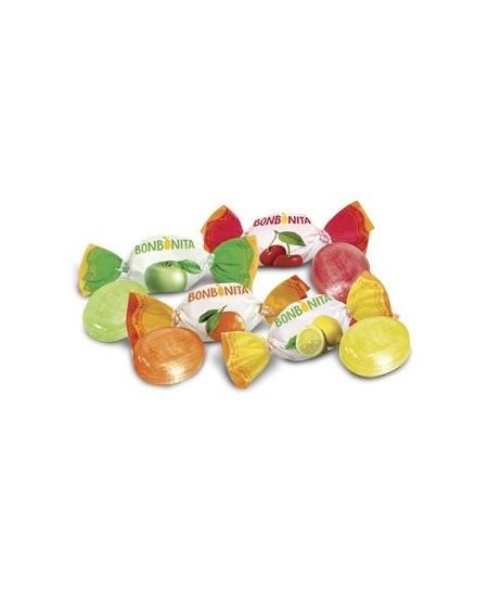 Karamelė ROSHEN Fruits, vaisinė, 1 kg