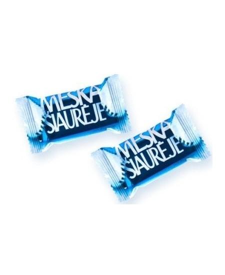 Šokoladiniai saldainiai MEŠKA ŠIAURĖJE 1kg