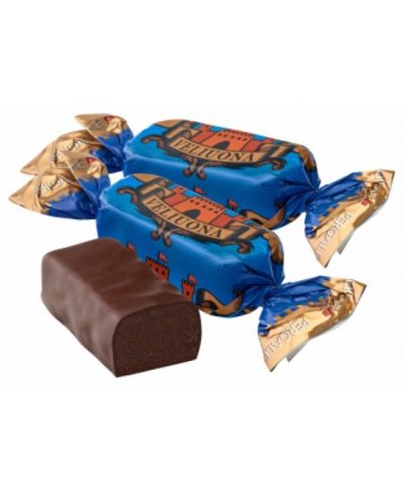Šokoladiniai saldainiai VELIUONA 1kg