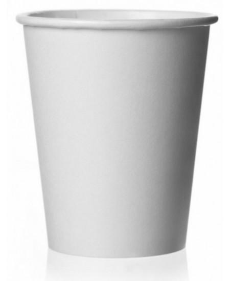 Vienkartiniai kavos puodeliai EPS, 250ml, 50 vnt.