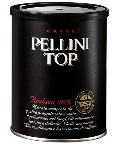 Malta kava PELLINI TOP, 250 g