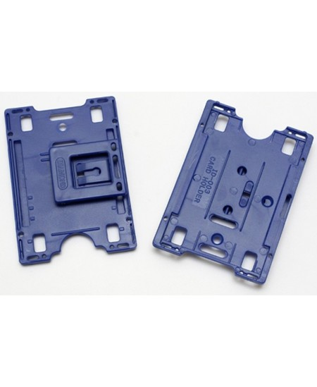 Dėklas magnetinei kortelei su laikikliu iki 54x86mm