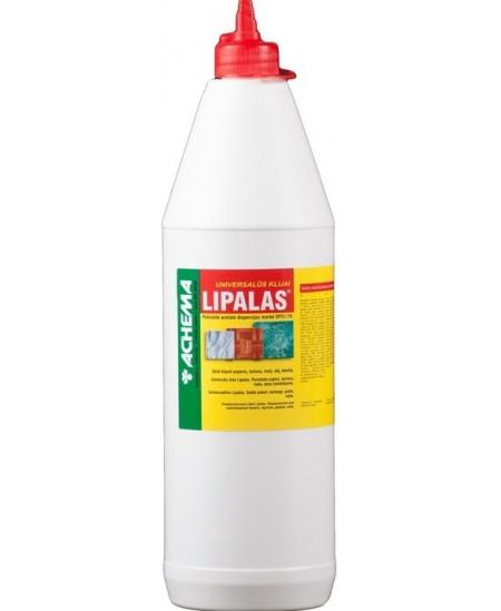Universalūs klijai Lipalas, buteliukas, 1 kg
