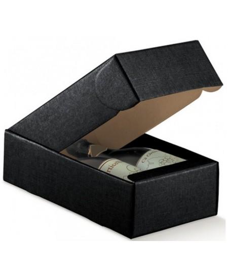 Dėžutė Seta Nero Cantinetta 2 But. 340x185x90
