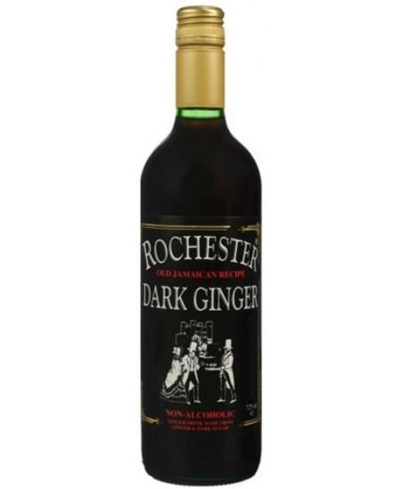 Vynas nealkoholinis Imbierinis Rochester Dark Ginger 0,725 l