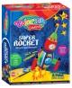 """Kūrybinis rinkinys COLORINO """"Super raketa"""""""