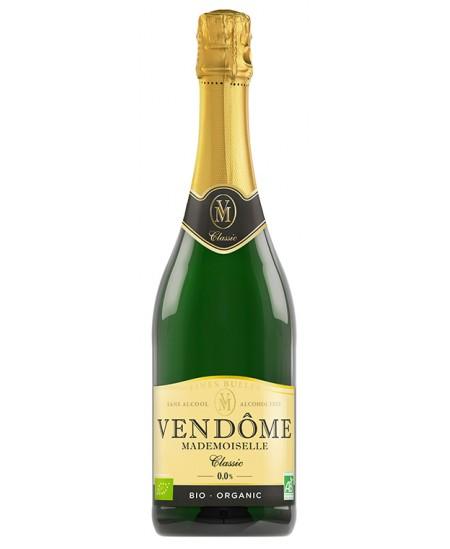 """Putojantis vynas """"VENDOME"""" klasikinis, nealkoholinis, 0,75L"""