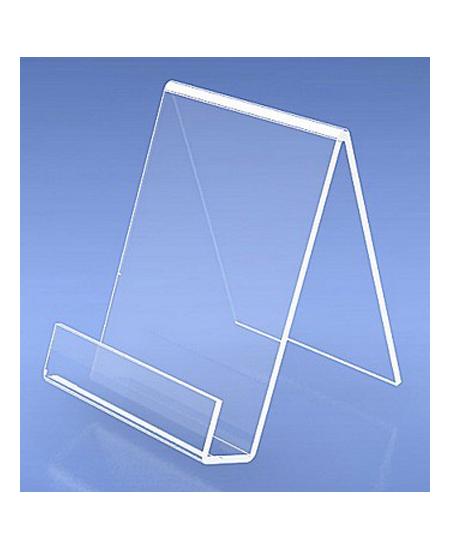 Reklaminis stovelis, A5 (148x210mm), vertikalus