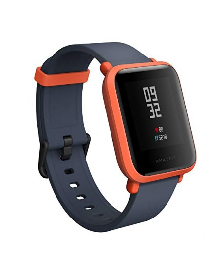 Amazfit Bip Smart Watch, Red