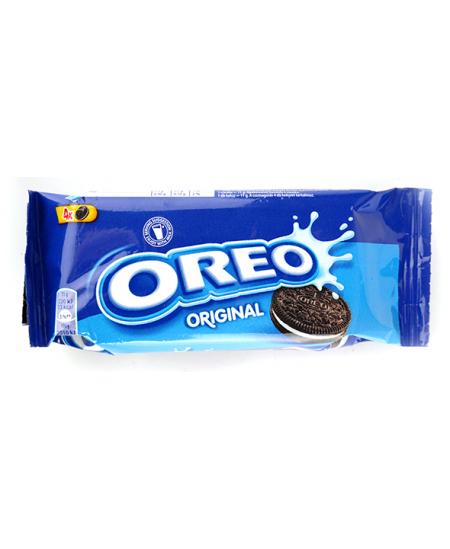 Sausainiai OREO, 44 g