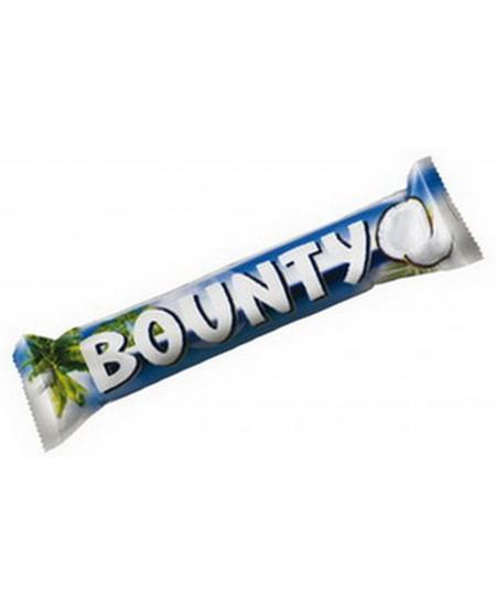 Šokoladinis batonėlis BOUNTY, 57 g