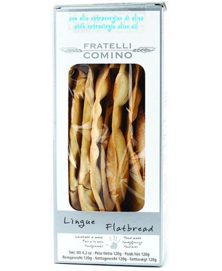 Duonelės FRATELLI COMINO, 120 g