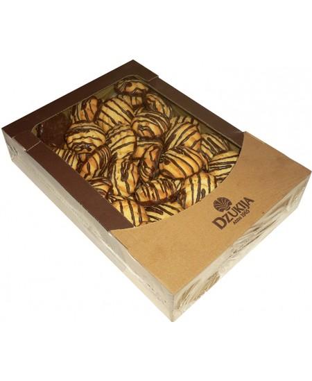 Sausainiai DZŪKIJA Cherry, su glazūra, 1 kg