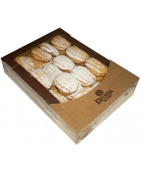Sausainiai DZŪKIJA Apricot, 1 kg