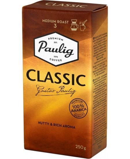 Malta kava PAULIG CLASSIC, 250 g