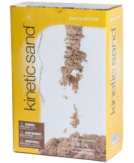 Kinetinis smėlis WABA FUN, 5 kg