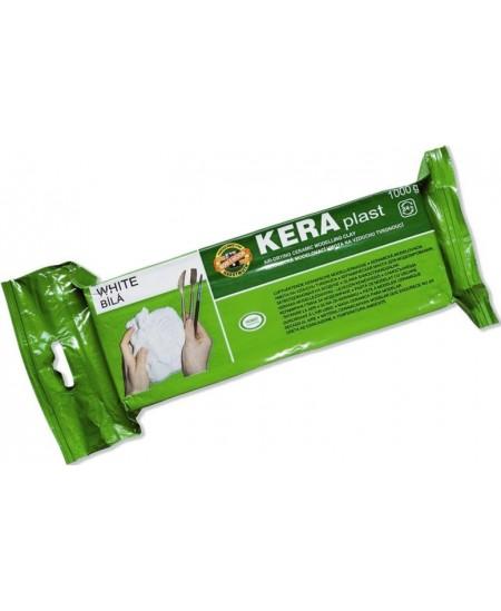 Modelinas KOH-I-NOOR, 1 kg, baltas